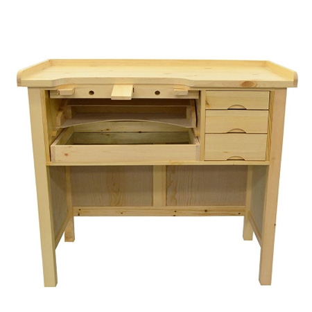 Jewelers Benches 28 Images Jewelers Bench Jewelry Workbench For Watch Jewelry Making Cargo