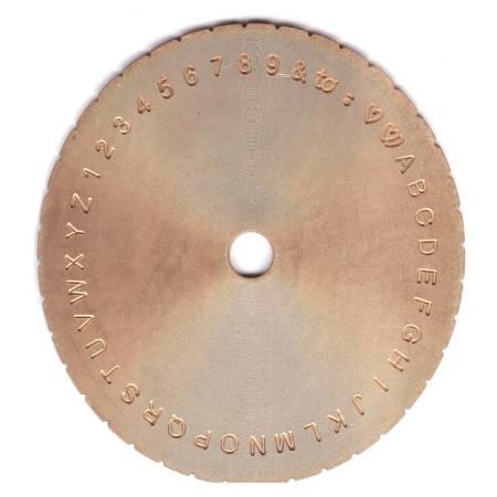 presidium engraving machine