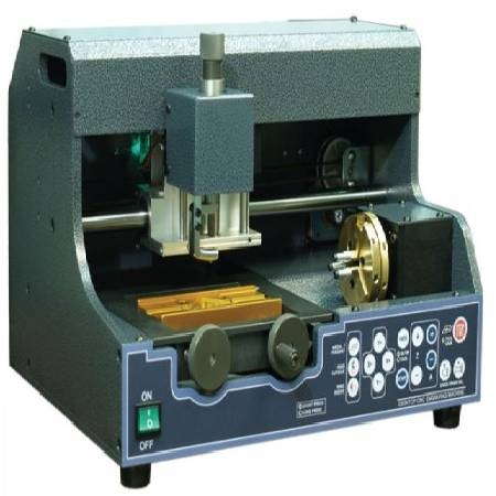 Computerized Engraving machine