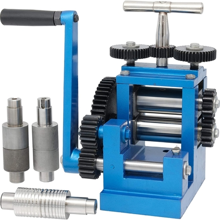 Rolling Mill - Economical rolling mill,