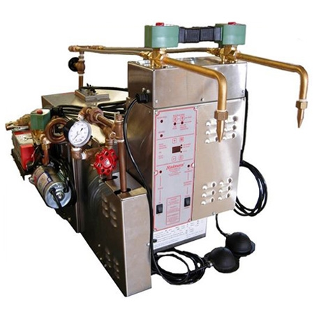 jewelry steamer machine