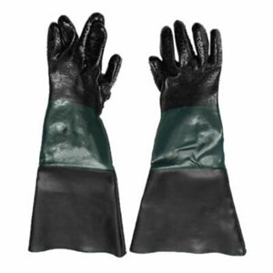 Sandblasting Gloves for S7