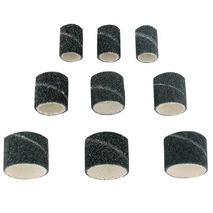 Abrasive Bands, Silicone Carbide Coarse Grit