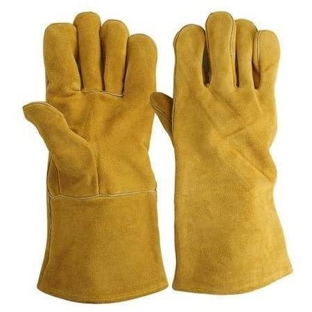 Non-Asbestos Gloves Regular 14""