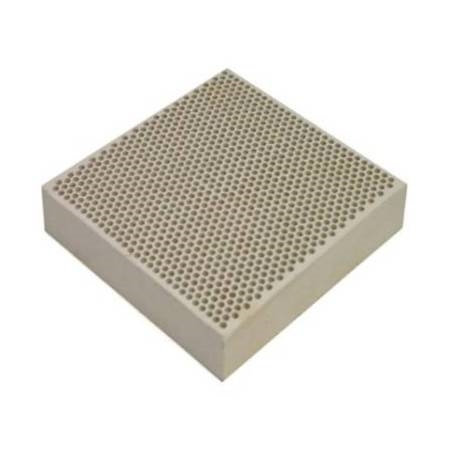 Honeycomb Soldering Board Square