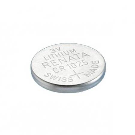 Renata Watch Battery 1025
