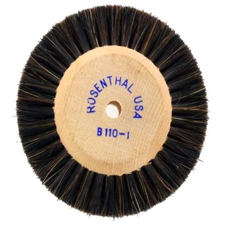 Cocker Weber Bristle Brushes Standard style 2A