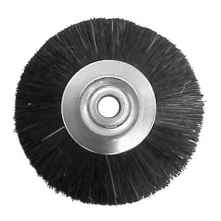 Plastic Center Brush