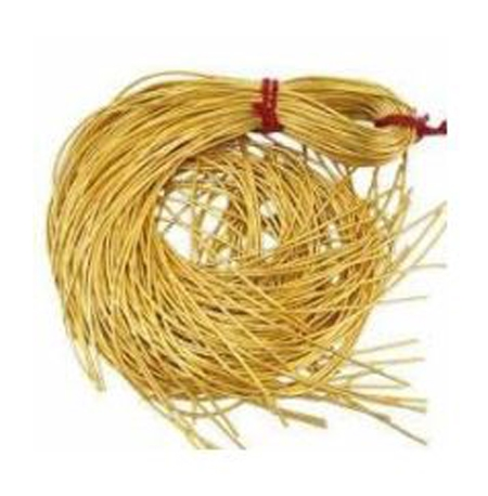 French Wire Yellow Thin