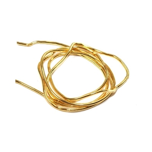 French Wire Yellow Heavy