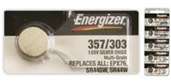 357-303 Multi-Drain Eveready