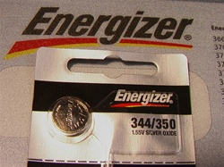 Energizer Battery 350