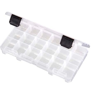 18 COMPARTMENT BOX