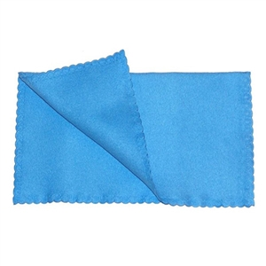 Lint Free Cloth Gem and Diamond Cloth