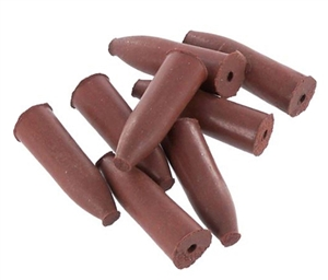 CRATEX® ABRASIVES bullet, no. 8.