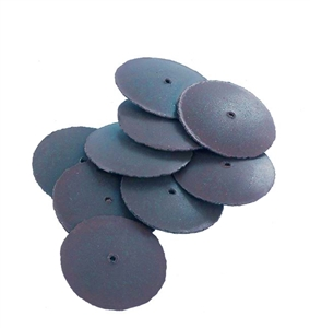 CRATEX® ABRASIVES tapered, no. 5. extra fine, green