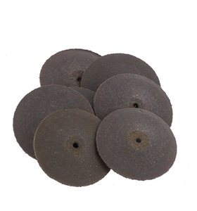 CRATEX® ABRASIVES tapered, no. 5. medium, brown