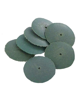 CRATEX® ABRASIVES tapered, no. 5. coarse, green