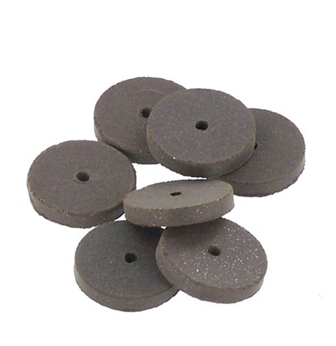 CRATEX® ABRASIVES wheel, no. 53 medium, brown
