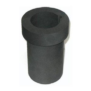 GRAPHITE CRUCIBLE 100 oz