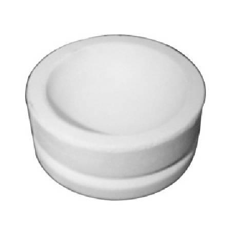 20oz Ceramic Crucible Silica Melting Dish Jewelry Melting Casting Crucible