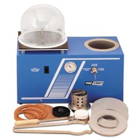 PRO-CRAFT ® VACUUM MACHINE KIT