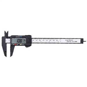 ELECTRONIC DIGITAL CALIPER -  INCHES/MM