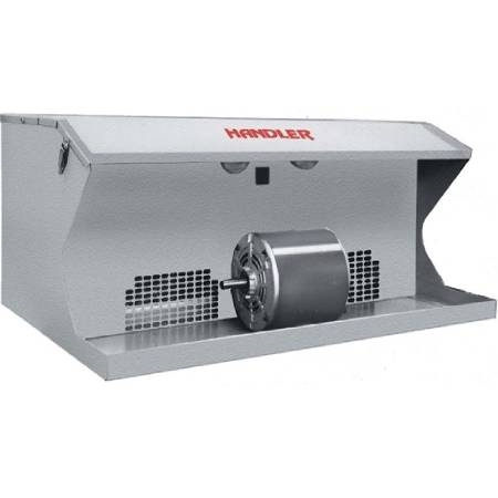 LARGE SIZE POLISHING UNIT (COMPLETE UNIT)