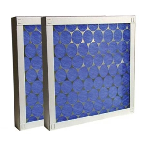 Replacement Air Filter for Jewelers  20 X 21 X 1''