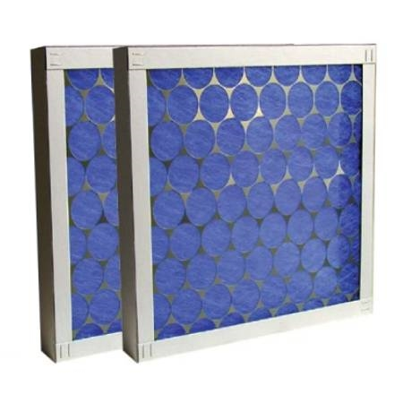 Replacement Air Filter for Jewelers 10 X 23 X 1""