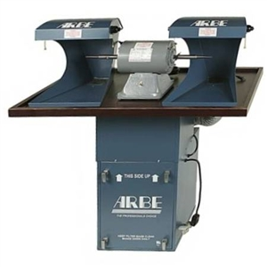 Jewelers Polishing System