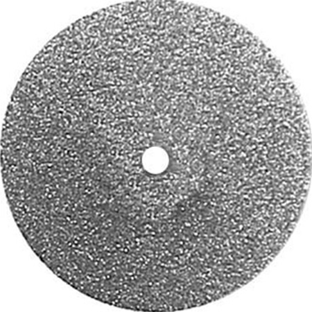 DIAMOND DISC DOUBLE SIDED