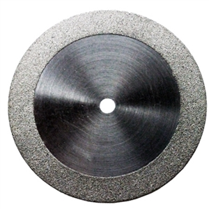 DIAMOND DISC DOUBLE SIDED,WRAP AROUND
