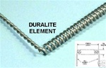 HEATING ELEMENT FOR 13X6X6