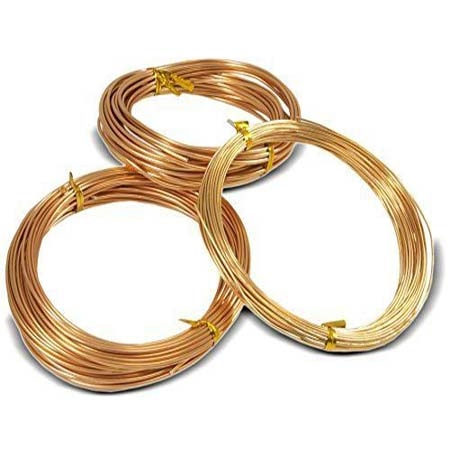 THERMO COUPLE WIRE PER FT.