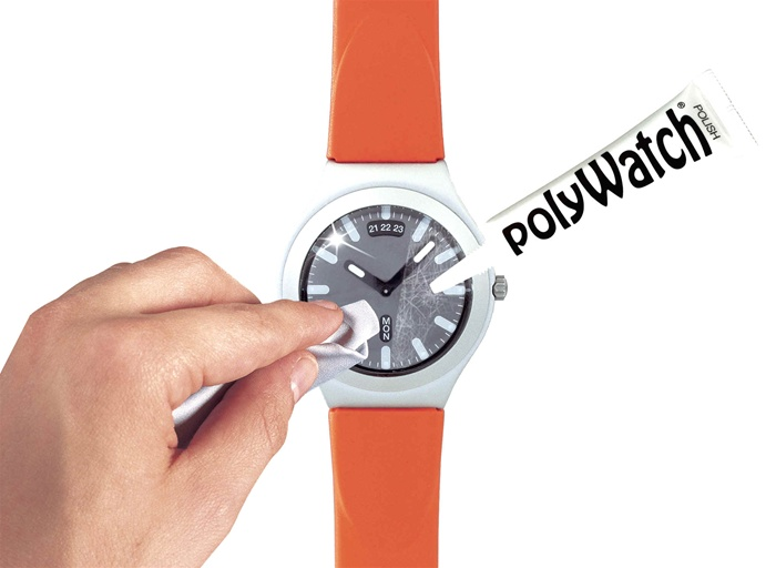 Polywatch Polywatch Plastic Lens Sratch Remover