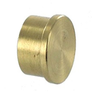 Brass Head for K & D Mallet