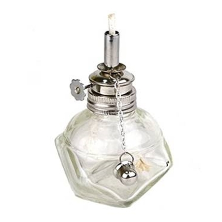 "LAMP ALCOHOL W/3/16"" WICK"