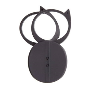B & L Folded Pocket Magnifier