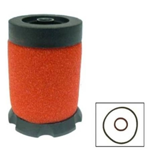 COALESCING FILTER FOR AS250