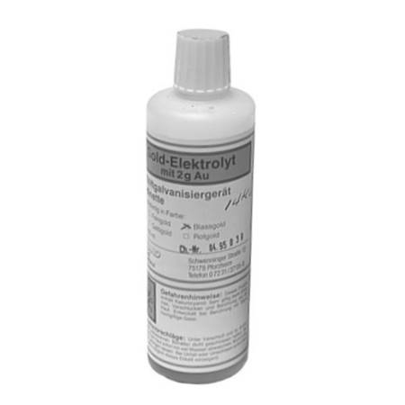 Rhodinette Concentrated Solution Pink Gold