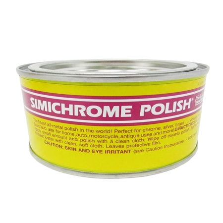 Simichrome Polish Can