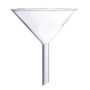 Glass Funnel