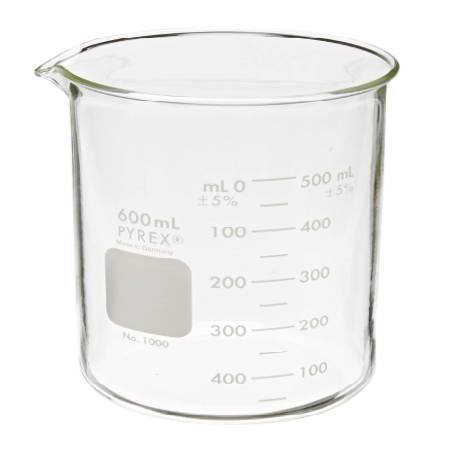 Pyrex Beaker - 600ml