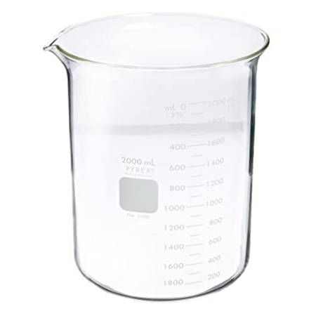 Pyrex Beaker - 2000ml