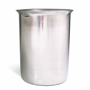 Stainless Steel Beaker 2 Quarts