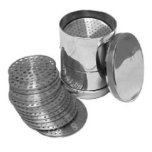 Diamond Sieves - 47 mm