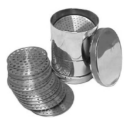 Pearl Sieves - 66 mm