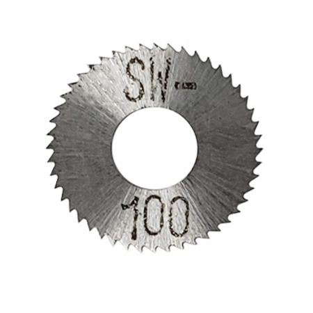 CIRCULAR SAW High Speed Steel 1/2""