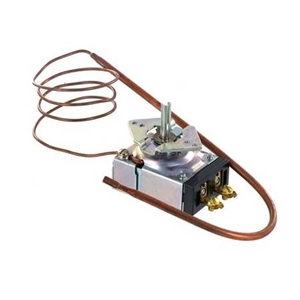 Heating Element with Thermostat 120V